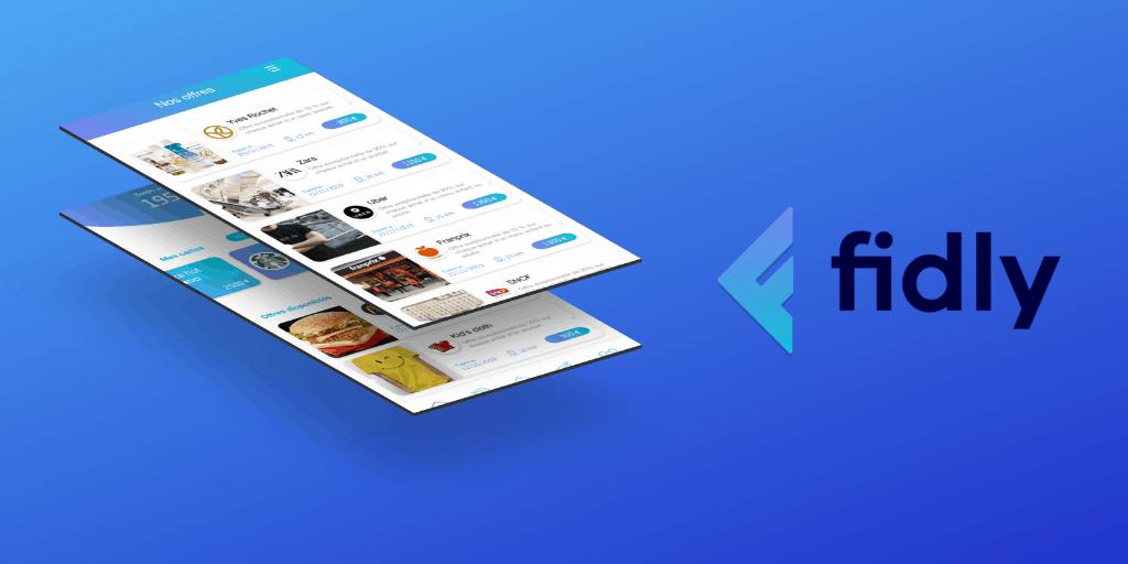 programme de fidélité web app