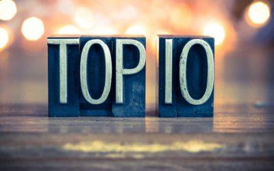 Les entreprises : Le top 10 des programmes fidélité