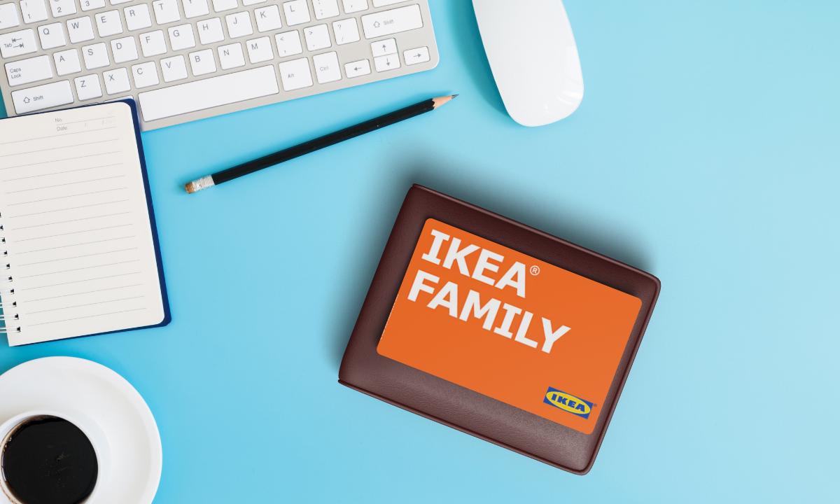Top 10 programmes de fidélité IKEA